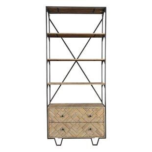 Camilla Etagere Bookcase