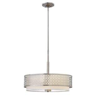 Hinkley Lighting Jules 3-Light Pendant