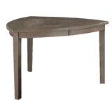 Daniyal Counter Height Dining Table by Gracie Oaks