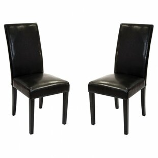 Upholstered Dining Chair (Set of 2) by Ar..