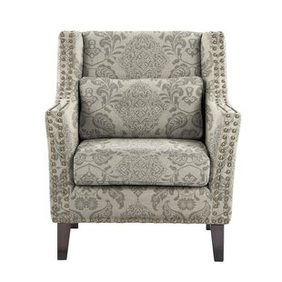 Soila Armchair by Dar by Home Co