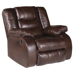 Fynn Manual Rocker Recliner