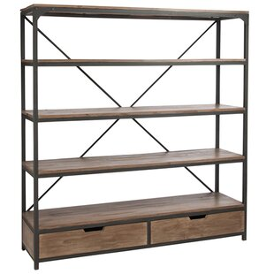 Slater Bookcase By Williston Forge