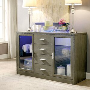Travis Buffet Table by Latitude Run