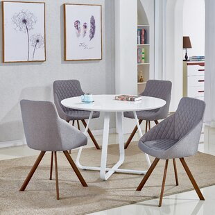 Mercury Row Goodspeed 5 Piece Dining Table