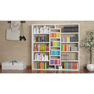 Dickens Bookcase By 17 Stories