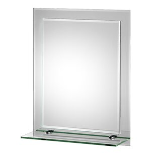 Buy clear Horowitz Layer Bathroom/Vanity Mirror ByOrren Ellis