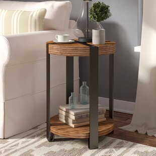 Bosworth End Table by Trent Austin Design