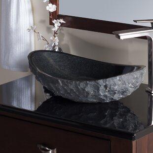 Granite Stone Bathroom Sinks