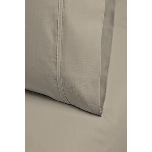 Cullen 800 Thread Count Cotton Pillowcase (Set of 2)