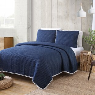 Smyrna 100% Cotton Quilt Set