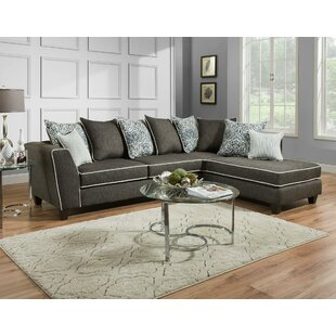 Hearst Stationary Sectional By Red Barrel Studio