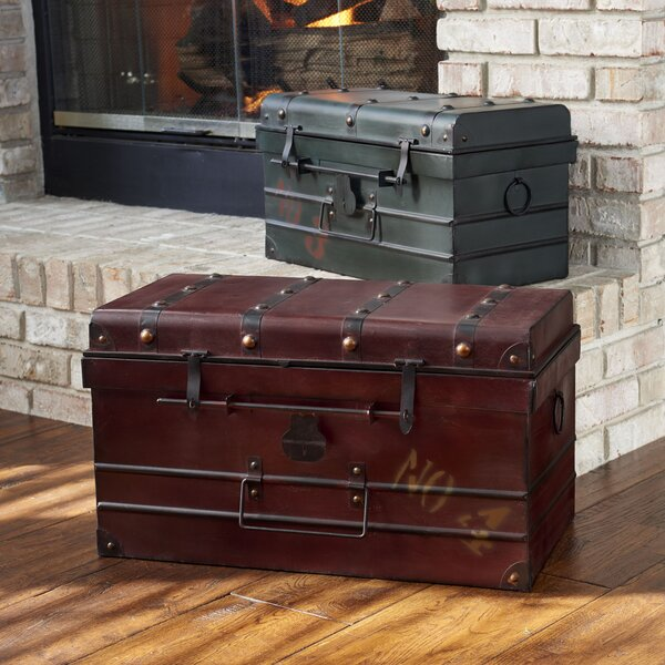 Steamer Trunk Wayfair