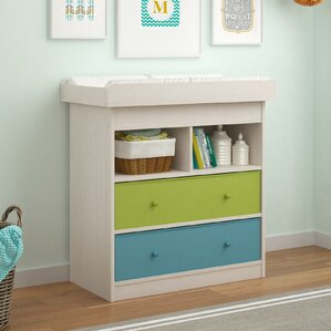 Brooke Changing Table