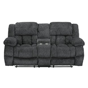 Wixom Reclining Loveseat by Red Barrel Studio