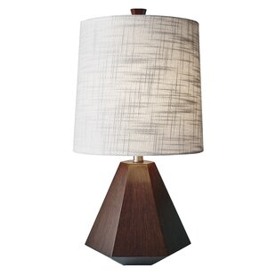 Buckmaster 25 Table Lamp