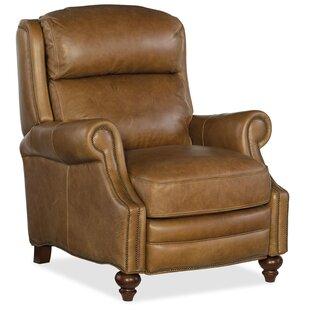 Hooker Furniture Ashton Manual Recliner