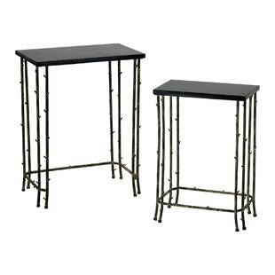 Cyan Design 2 Piece Nesting Tables