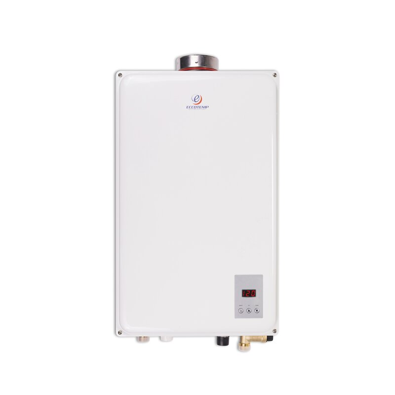 eccotemp 68 gpm natural gas tankless water heater
