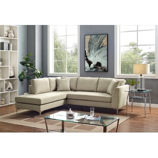 Sybil Reversible Sectional