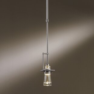 Hubbardton Forge Erlenmeyer 1-Light Bulb ..