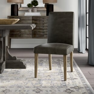 Filer Upholstered Side Chair (Set Of 2) By Greyleigh