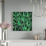 Emerald Green Wall Art Wayfair Ca