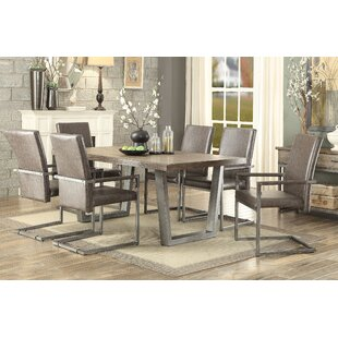 Wadebridge 7 Piece Dining Set
