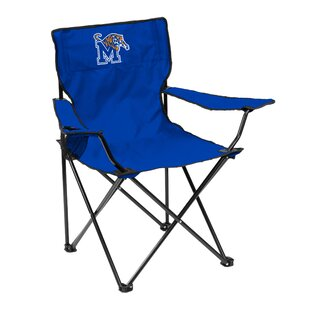 Logo Brands NCAA Quad Camping Chair