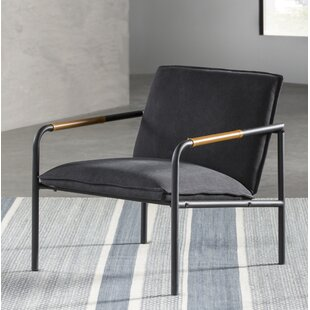 Kenn Armchair by Wrought S..