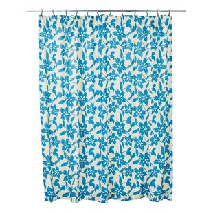 Groveland Single Shower Curtain