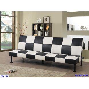 Terrill Convertible Sofa