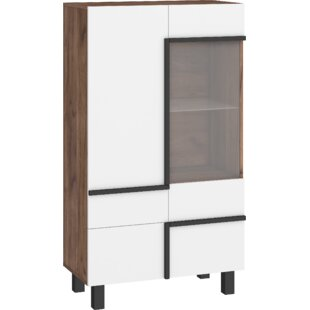 Review Barnesbury Display Cabinet