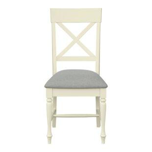 Braydon Oak Dining Chair By August Grove