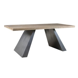 Tyrel Dining Table by Orren Ellis