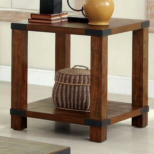 Wheless End Table