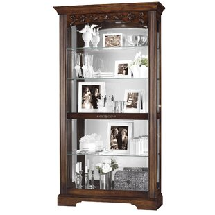 Curio Astoria Grand Display China Cabinets You Ll Love In 2021 Wayfair
