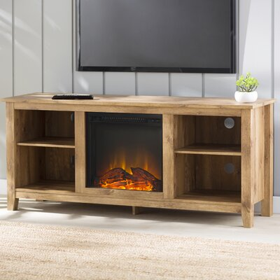 Find The Perfect Long Over 67 In Tv Stand Fireplaces