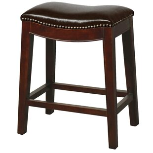 Saddle Seat Counter Bar Stools Youll Love Wayfair