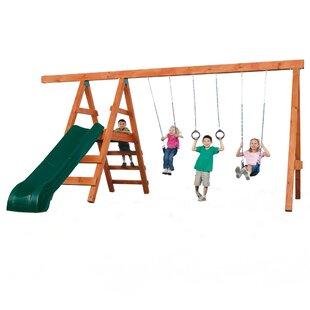 Diy Swing Set Kits You Ll Love Wayfair