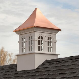 Smithsonian Stafford Vinyl Cupola By Good Directions