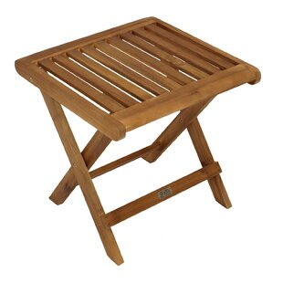Discount Woodbranch Garden Stool
