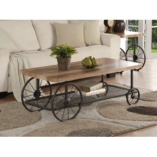 Lynmouth Coffee Table