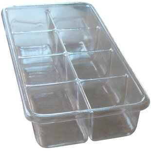 Shirley K's Storage Totes and Trays 3.5