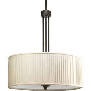 Gracie Oaks Cooley 3-Light Pendant