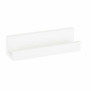 Wall Ledge Shelf by Honey Can Do