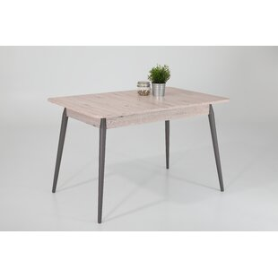 Tobias Extendable Dining Table By Norden Home