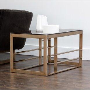 Sunpan Modern Club End Table