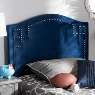 Alonso Upholstered Panel Headboard