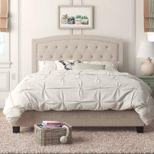 Aslef King Bed Wayfair